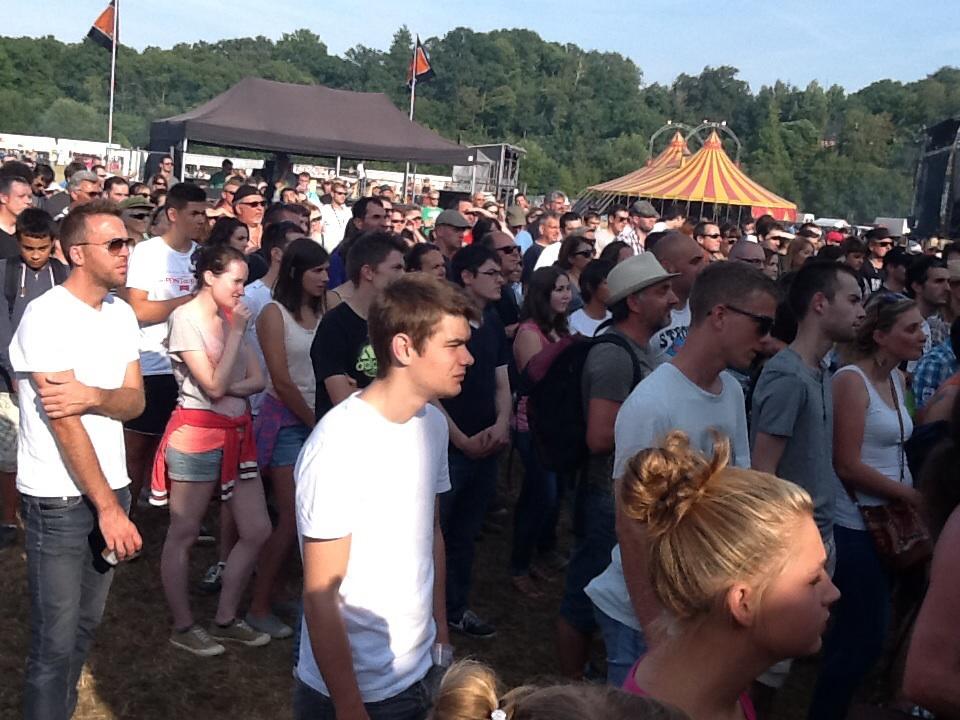 festival malestroit